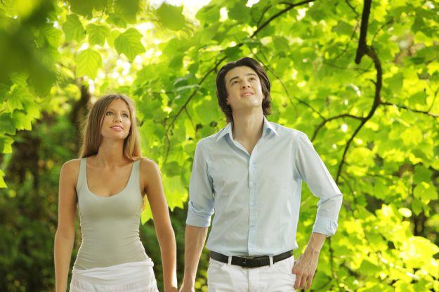 5 zdrowotnych zalet spaceru