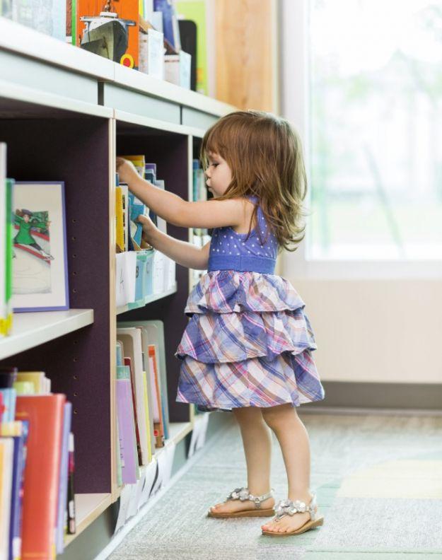 Urządzanie pokoju dziecięcego - jak urządzić kącik do nauki