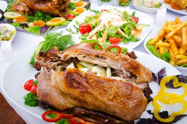 Gęsina - zapomniane staropolskie mięso