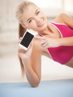 Bądź fit ze smartfonem - 5 aplikacji i gadżetów, które Ci to ułatwią!