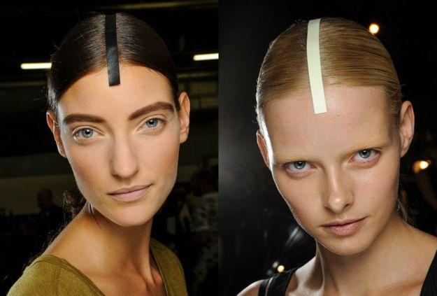 Akcesoria do włosów na wiosnę