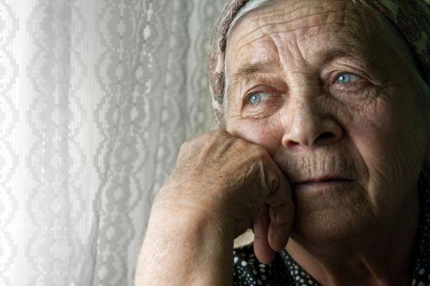 Dlaczego boimy sie starości?