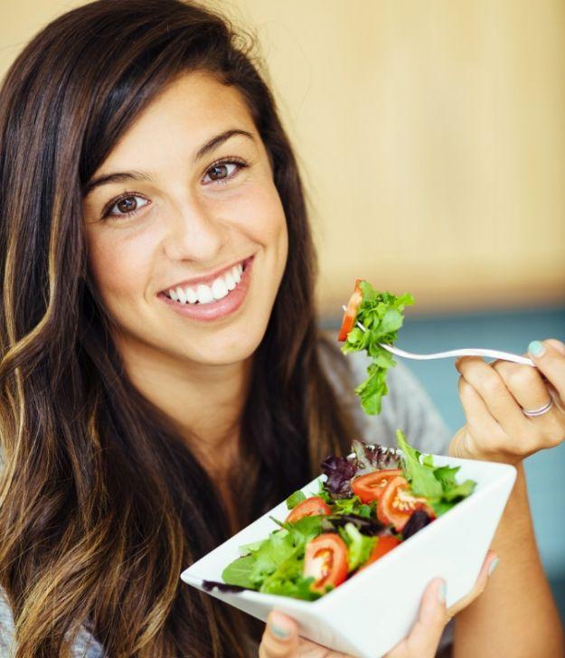 5 rad, jak jeść latem z korzyścią dla zdrowia i figury