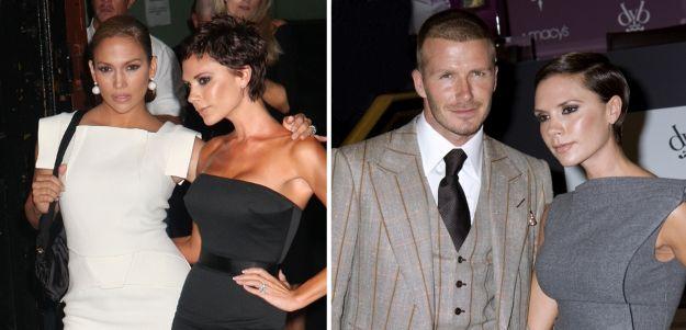 Fryzury Victorii Beckham