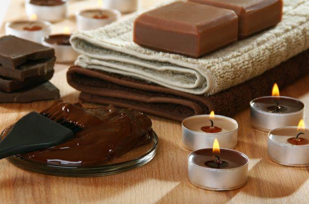 Smakowite, aromatyczne masaże