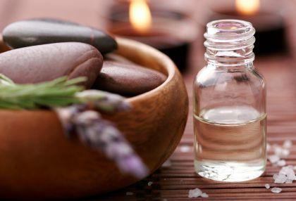 Smakowe, aromatyczne masaże