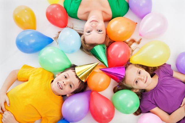 Najlepsze i najgorsze daty na urodziny