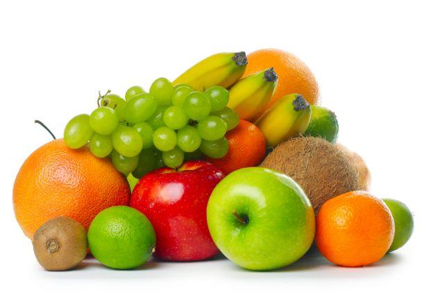 Jak jeść owoce? - Odchudzanie - Polki.pl