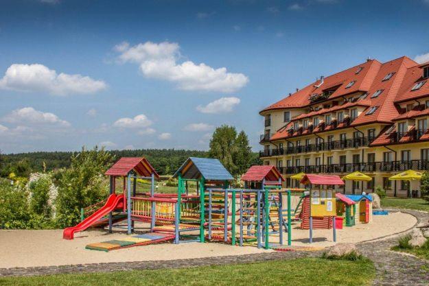Pomysł na wakacje w Polsce