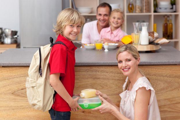 Składniki odżywcze ważne w diecie ucznia cz. 1
