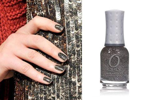 Trendy w manicure na jesień 2012