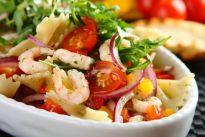 Nitki, rurki, kolanka, muszelki... czyli smaczne propozycje na makaronowe dania