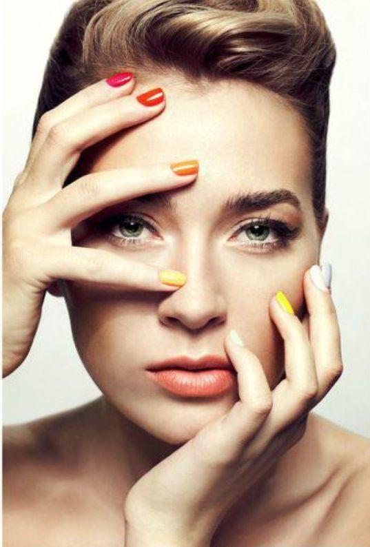 Marcelina Zawadzka twarzą Ekert Nails