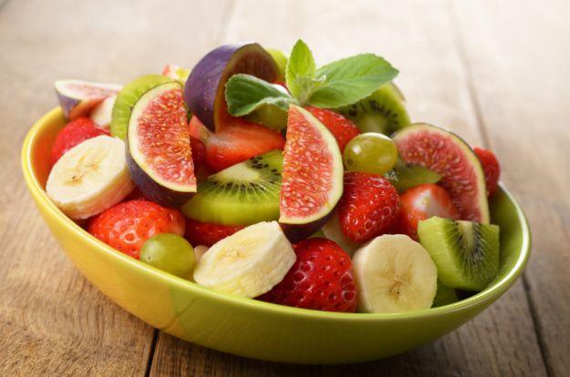 Jak jeść więcej owoców?