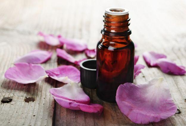 4 zdrowotne zalety olejku z geranium