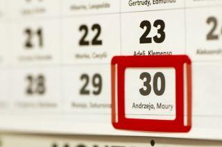 Gdzie w tym roku sp�dzisz Andrzejki?