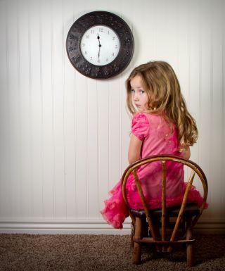Pierwszy dzie� dziecka w przedszkolu stresuje bardziej...