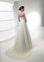 Описание: свадебное платье в стиле ампир - Мода и.