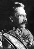 Staszewska Anna - ¯ycie prywatne Józefa Pi³sudskiego