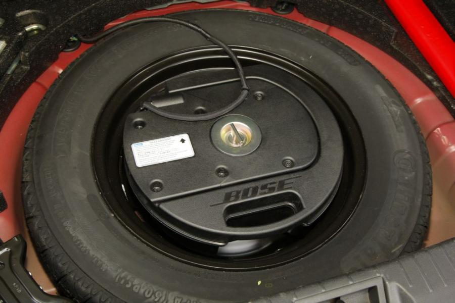 Nissan Juke Tire Size >> Nissan Rogue Spare Location, Nissan, Free Engine Image For User Manual Download