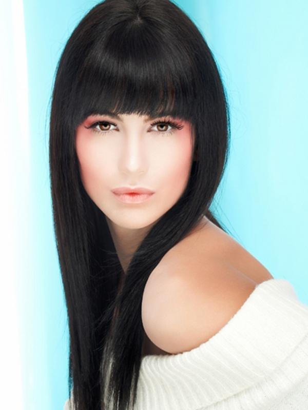 Итак, тщательно изучите женские стрижки на длинные волосы 2015 с челкой фото которых перед вами и, определившись с...