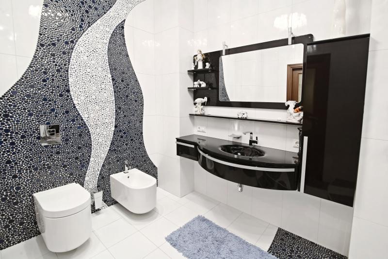 Jak zaaranżować łazienkę łatwą do sprzątania?
