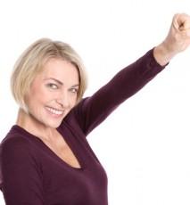 6 sposobów na uciążliwe objawy menopauzy!