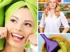 Jak na włosy działają wybrane składniki spożywcze? Skomponuj własną maseczkę!